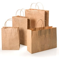 Хартиени торби