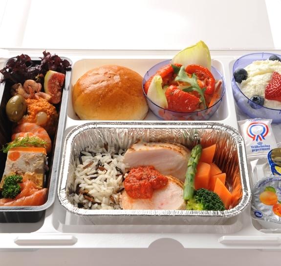 Avio catering