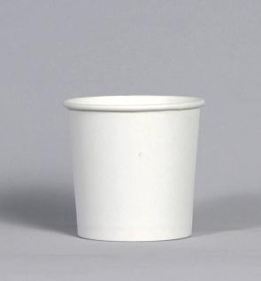 Bicchieri per uso generale 5oz/130ml Bianco