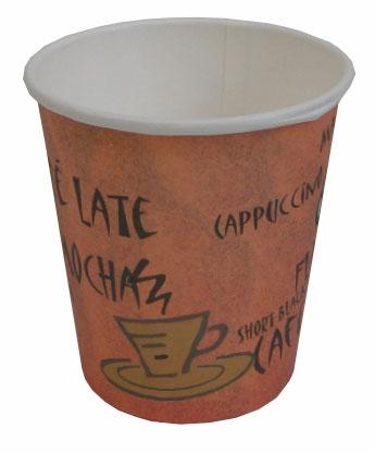 Чаши с готов дизайн за масови проекти 8oz/220ml с печат