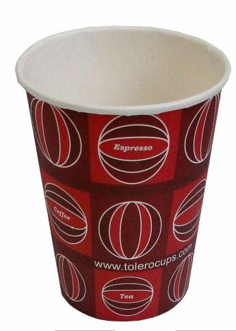 Чаши с готов дизайн за масови проекти 9oz/240ml с печат